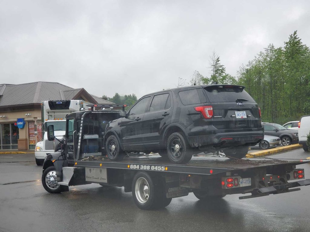 best scrap car removal company in Langley