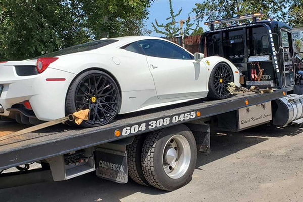 unwanted car can get removal from our scrap car removal company in Langely